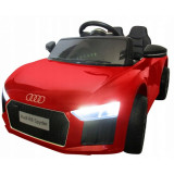 Cumpara ieftin Masinuta electrica cu telecomanda Audi R8 R-Sport - Rosu