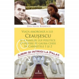 Viata amoroasa a lui Ceausescu si a familiei lui politice | Boerescu Dan-Silviu, Integral