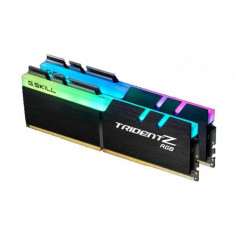 G.Skill Trident Z RGB DDR4 16GB (2x8GB) 3200MHz CL16 1.35V XMP 2.0