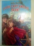 Copiii capitanului Grant, Jules Verne, 570 pag