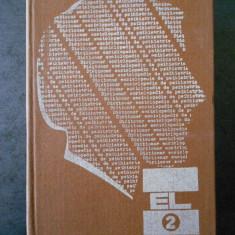CONSTANTIN GORGOS - DICTIONAR ENCICLOPEDIC DE PSIHIATRIE volumul 2
