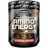 Muscletech Platinum Amino Energy, 30 serviri