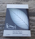 Parfum arabesc, Najdia, apa de parfum, 20ml, unisex