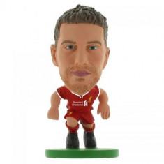 Figurina Soccerstarz Liverpool Rickie Lambert Home Kit