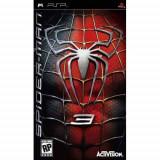Spider-Man The Movie 3 PSP