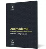 Antimodernii, ART