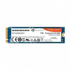 SSD Seagate, FireCuda 510, 1TB, M.2 2280, NVMe PCIe Gen3×4