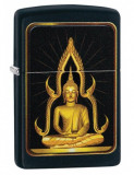 Cumpara ieftin Brichetă Zippo 29836 Buddha Design-Enlightenment