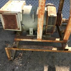 GENERATOR 40 KW