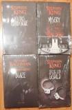 Pachet carti de Stephen King