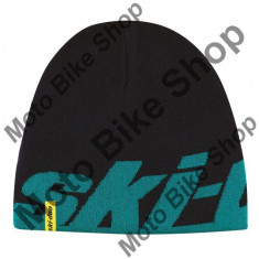 MBS Caciula BRP Ski-Doo, reversibila, negru/albastru, marime universala, Cod Produs: 4475400074SK