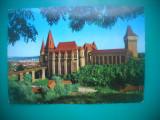 HOPCT 81927 BIS CASTELUL HUNEDOARA -KRUGER -NECIRCULATA, Printata