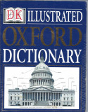 Illustrated Oxford dictionary (1000 pg, hartie velina, editie lux)
