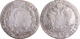 1818 - B - 20 kreuzer - Francis II - Imperiul Austriac