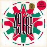 Vinil 49ers – 49ers 1990 (VG)