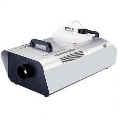 Masina de Fum - Generator Ceata 2500W cu Telecomanda Wireless