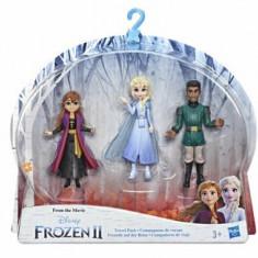 Cumpara ieftin Disney Frozen 2 Scene de poveste - Elsa, Anna si Mattias