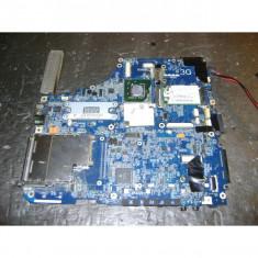 Placa de baza Laptop Toshiba Satellite A200-1YX - defecta