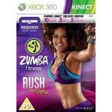 Zumba Fitness Rush - Kinect Compatible XB360