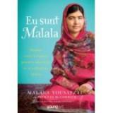 Eu sunt Malala. Tanara care a luptat pentru educatie si a schimbat lumea - Patricia McCormick, Malala Yousafzai