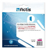 Cartus compatibil Canon CLI-571XL Magenta, 12 ml, Actis