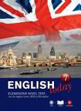 English today - Curs de engleza (carte, DVD si CD audio), Vol. 7/***