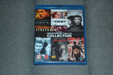 Film: Contemporary Thriller Collection [6 Filme - 6 Discuri Blu-Ray] Nordic, BLU RAY, Engleza, universal pictures