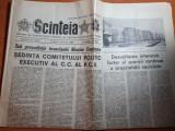 scanteia 4 februarie 1989-statiunile targu ocna si slanic prahova