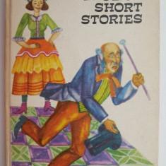 Selected English Short Stories