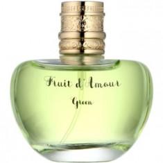 Emanuel Ungaro Fruit d'Amour Green eau de toilette pentru femei
