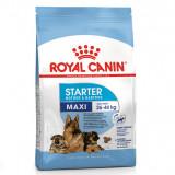 Cumpara ieftin Hrana uscata pentru cani, Royal Pet Canin Starter MotherBabydog, 195 g