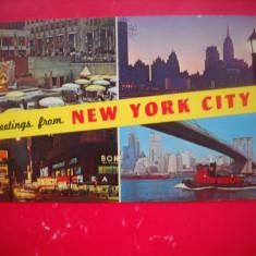 HOPCT 66727 NEW YORK CITY   -SUA-NECIRCULATA
