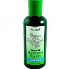 Spumant De Baie Herbacin Cu Eucalipt 500 ml