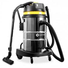 Klarstein Klarstein IVC-50 aspirator pentru aspirare uscată și umedă