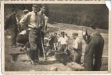 Fotografie militari romani 1930 poza veche