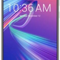 Telefon Mobil Asus ZenFone Max Pro M2 ZB631KL, Procesor Octa-Core 1.8GHz, IPS Capacitive touchscreen 6.26inch, 6GB RAM, 64GB Flash, Dual 12+5MP, Wi-Fi, Argintiu, 6 GB