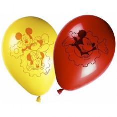 Baloane de petrecere Mickey Mouse