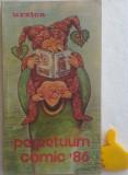 Perpetuum comic 86 Almanah Urzica