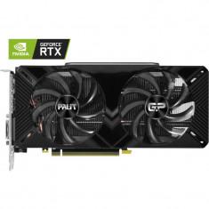 Placa video GeForce RTX2060 GamingPro, 6GB GDDR6, Palit