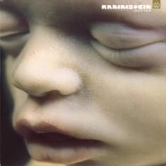 Rammstein Mutter (cd)