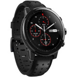 Smartwatch Xiaomi Amazfit Stratos Plus Black