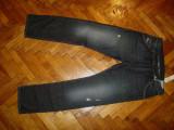 """Blugi Diesel """"Krooley""""-Marimea W32xL32 (talie-90cm,lungime-111cm)"""