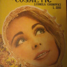 Ludmila Cosmovici L. Zisu - Caleidoscop Cosmetic