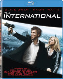 The International: Puterea banului / The International - BLU-RAY Mania Film