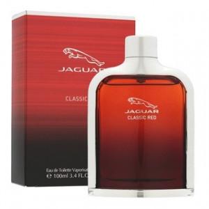 Jaguar Classic Red eau de Toilette pentru barbati 100 ml