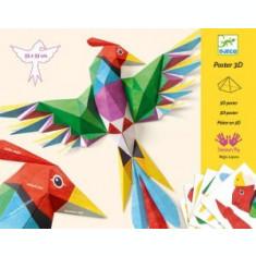 Decoratie mobila camera copil Culori din Amazon