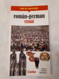 Ghid de conversatie vizual Roman German