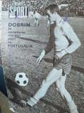 55 reviste Sport anii 1970-1989.