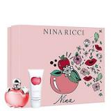 Nina Ricci Nina Set 80+100 pentru femei