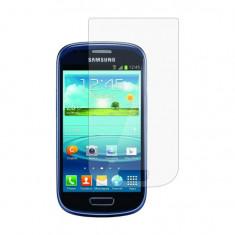 Folie Sticla Bluestar pentru Samsung Galaxy S3 Mini 25D 03mm